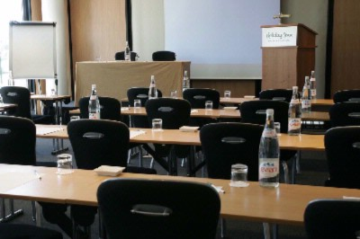 Sirocco+ Alize + Foehn Meeting Space Thumbnail 1