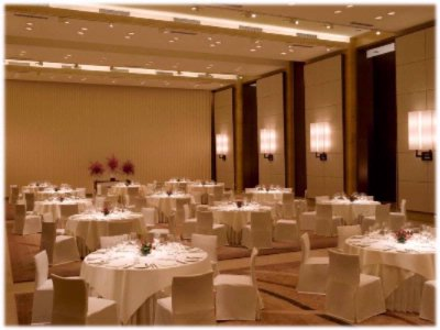 Photo of Golconda Ballroom