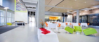 Photo of The Lobby (EEEL)