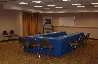 Photo of Date Palm Meeting Room