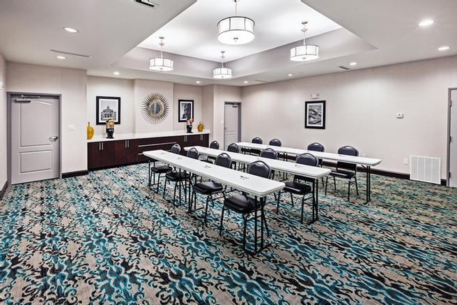 Photo of Ft. Worth Room