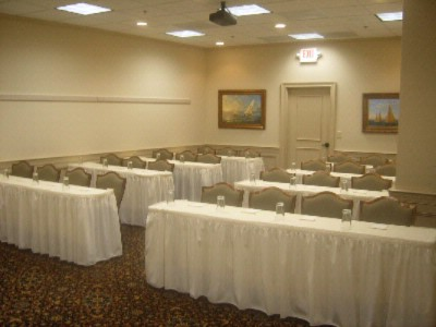 Photo of Flagship Room