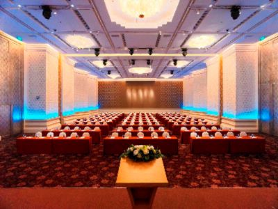 Infinity Ballroom Meeting Space Thumbnail 3