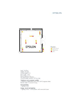 Photo of Epsilon