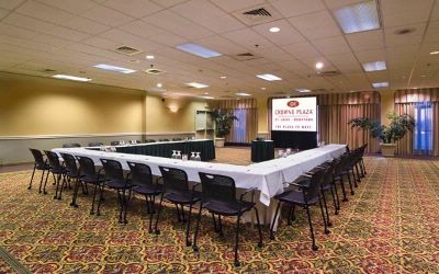 Photo of Meramec Ballroom