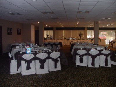 Photo of The Oaks Ballroom