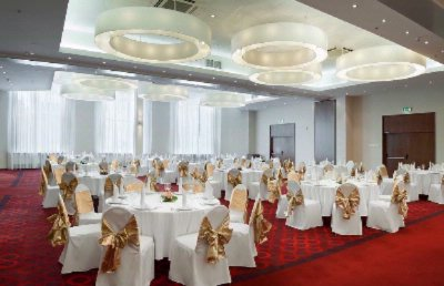 Photo of Grand Ball Room III + IV