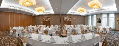 Photo of Grand Ball Room I + II