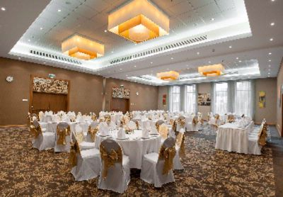 Photo of Grand Ball Room II + III