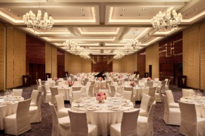 Xintiandi Grand Ballroom Meeting Space Thumbnail 1