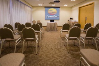 Moema Room Meeting Space Thumbnail 2