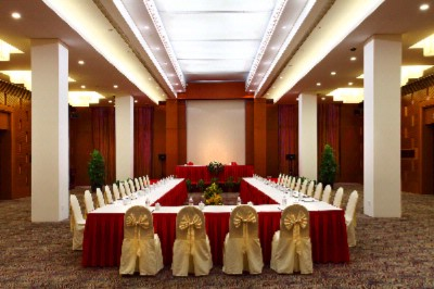 Photo of Lingang Ballroom