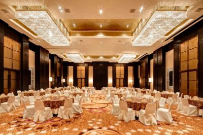 Ballroom Room I Meeting Space Thumbnail 3