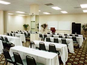 Photo of Pikes Peak Meeting room