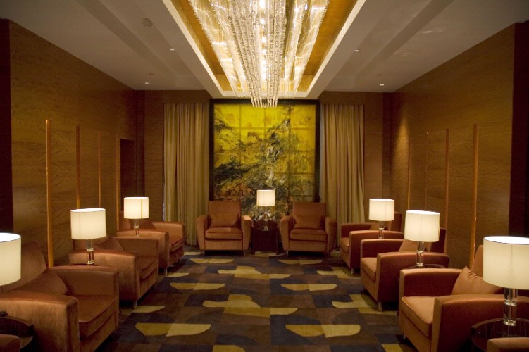 Photo of VIP Room