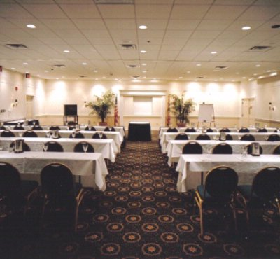 Photo of Genesar Ballroom