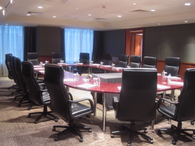 Function room 8 Meeting Space Thumbnail 1