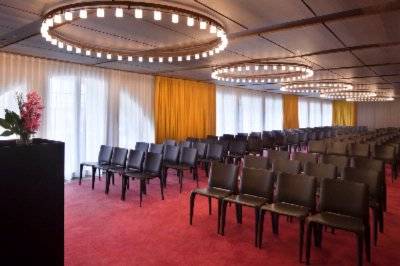 Queensberry Suite Meeting Space Thumbnail 2