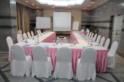 Photo of Pearl Meeting Room
