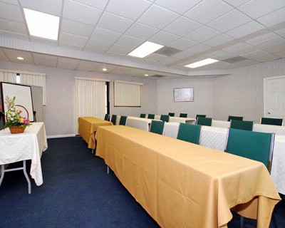 Photo of Conference Room A