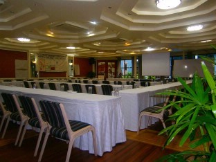 Photo of Kalokalo Conference Room
