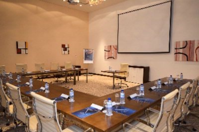 Photo of Al Ain Meeting Room