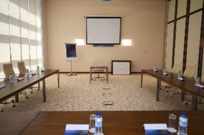 Photo of Sweihan Meeting Room