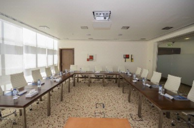 Photo of Dalma Meeting Room