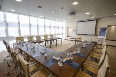 Photo of Saadiyat Meeting Room