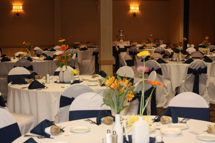 Photo of Woodland Ballroom