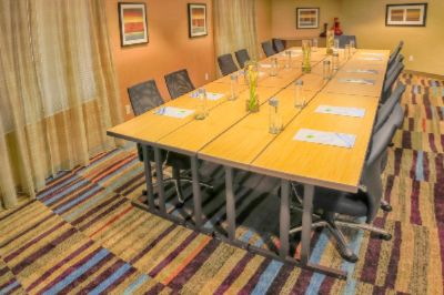 Photo of Cherrywood Boardroom