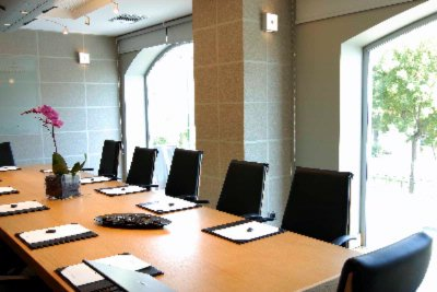 Photo of Exclusive Meeting Room