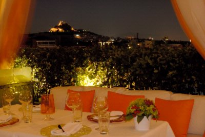 Photo of ROOF GARDEN RESTAURANT
