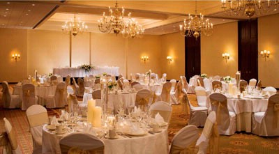 Photo of Meridian Ballroom