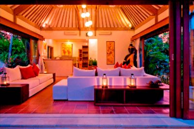 Villa Mantra Nature Retreat Meeting Space Thumbnail 2