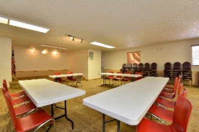 Photo of Meeting/conference room