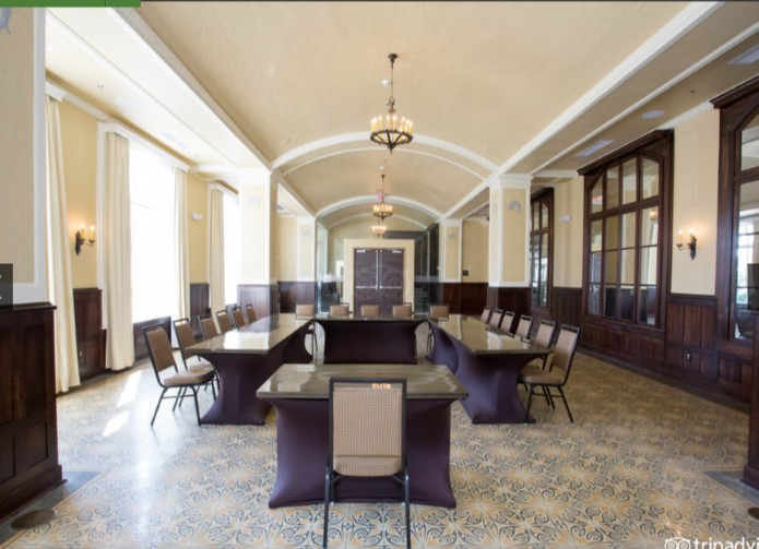 The Colonnade Meeting Space Thumbnail 1