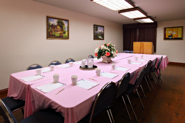 Photo of Conferance Room