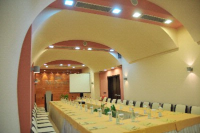 Photo of MonarC Big Conference Room