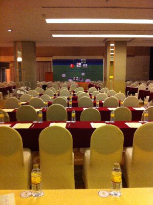 The Eastin Grand Ballroom Meeting Space Thumbnail 3