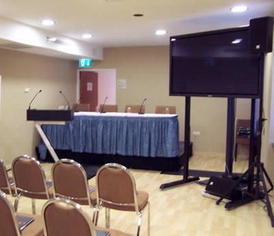 Photo of The Third Mann Meeting Room
