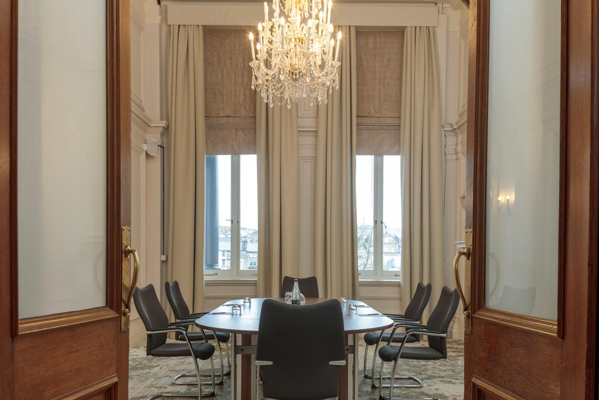 Photo of The Majestic Private Dining Room