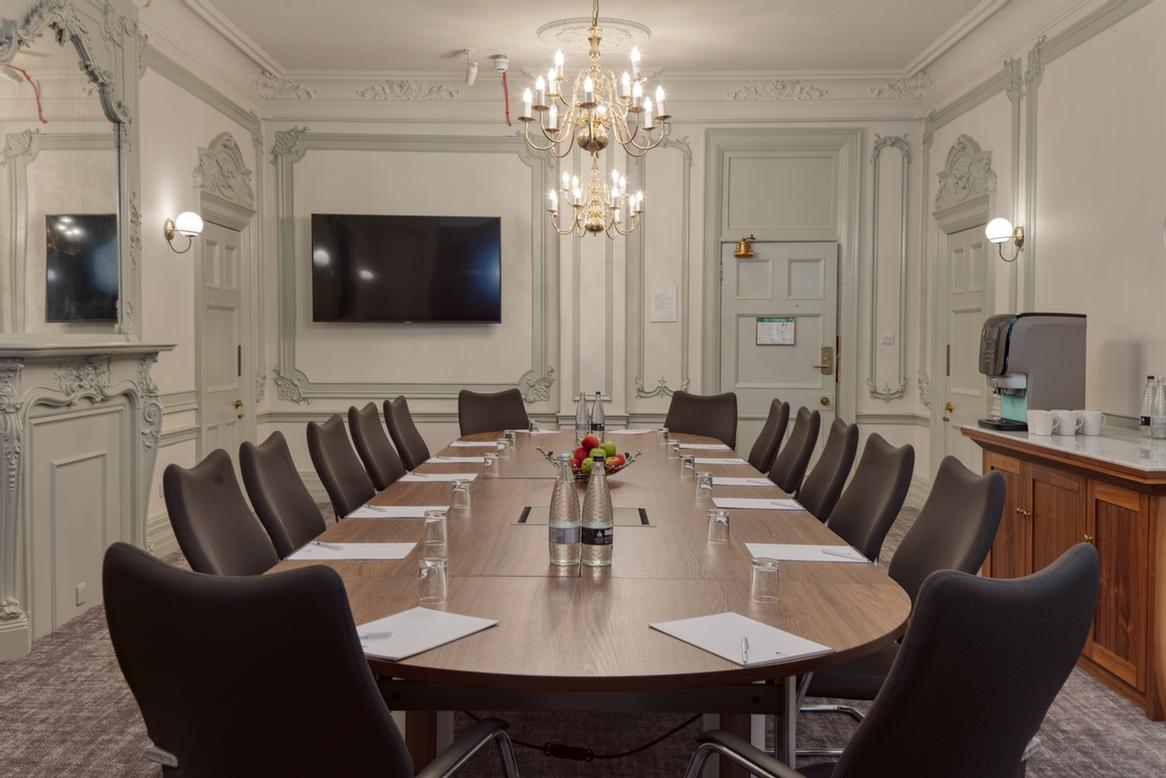 Photo of Cheltenham (Fixed Boardroom)