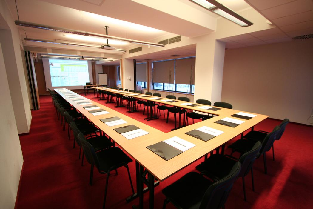Photo of Boardroom DE