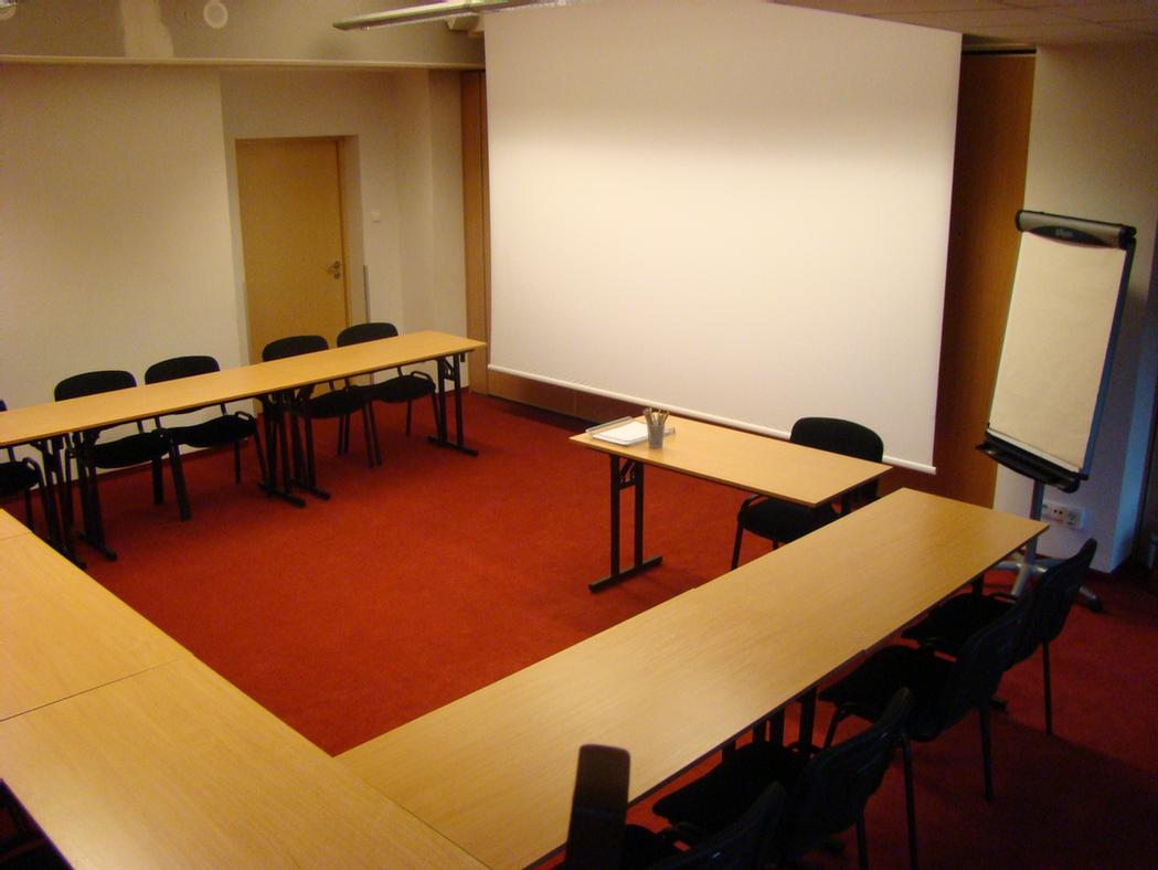 Photo of Boardroom D