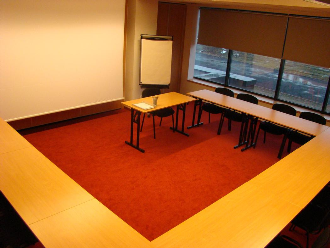 Boardroom D Meeting Space Thumbnail 2