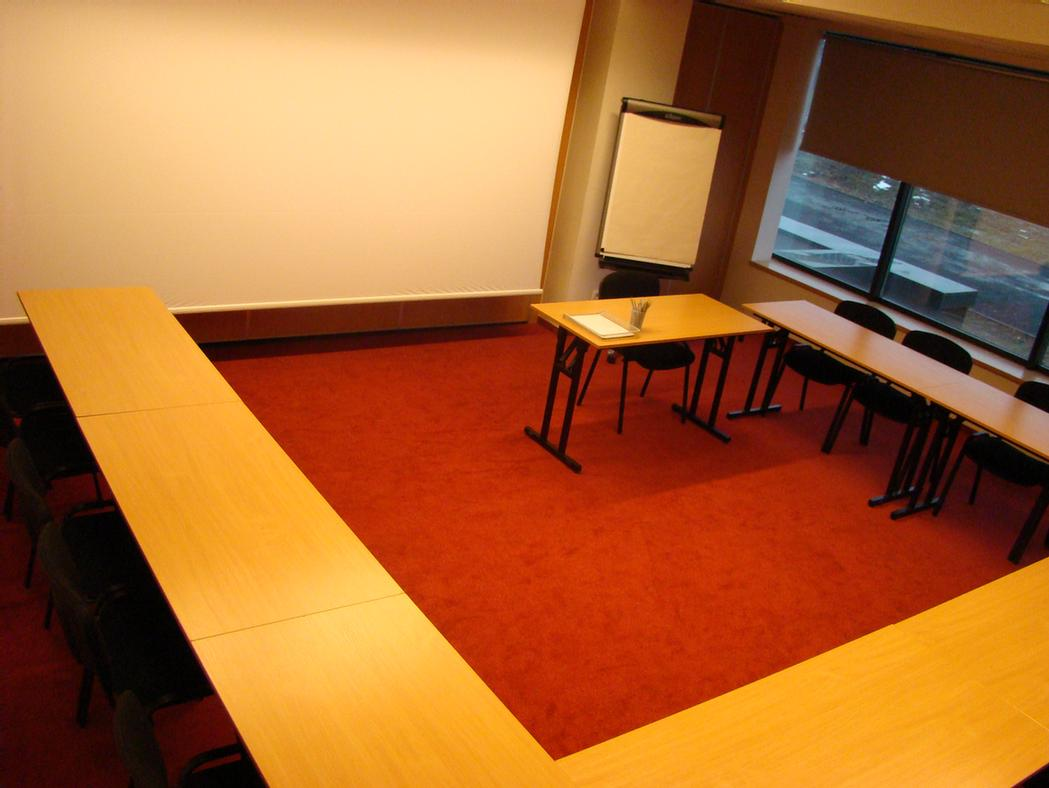 Boardroom D Meeting Space Thumbnail 3