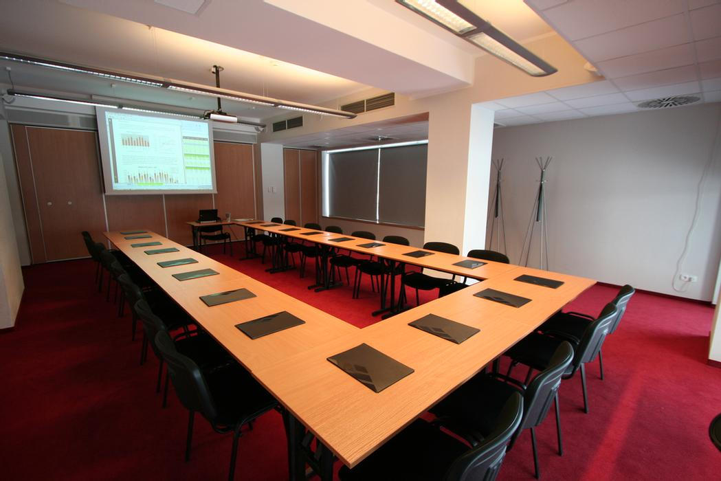 Photo of Boardroom E