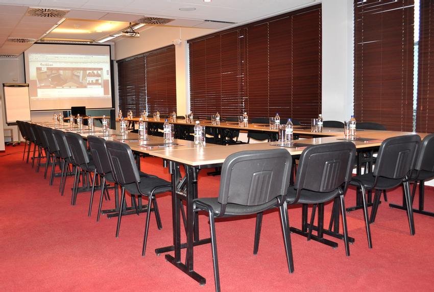 Photo of Boardroom G