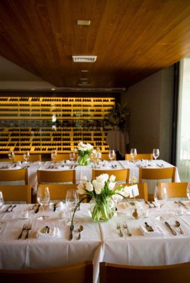 Photo of Wine Room